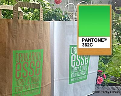 torebki z logo